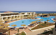 Foto Hotel Stella Village in Analipsis ( Heraklion Kreta)